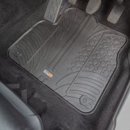 Rubber Mats for DS5 2011 - 2015