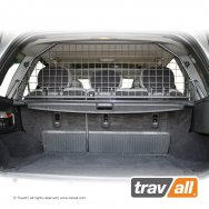 Dog Guards for Grand Cherokee WJ 1999 - 2003