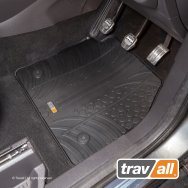 Rubber Mats for Kuga 2013 - 2016