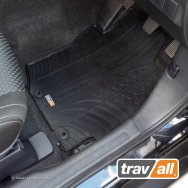 Rubber Mats for Outlander (2012-2015)