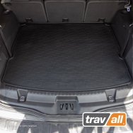 Boot Mats for S-Max 2015 ->
