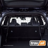 Dog Guards for RAV4 2018 ->