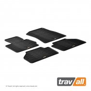 Rubber Mats for X3 F25 2010 - 2014