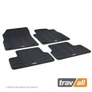 Rubber Mats for Astra 5 Door Hatchback J 2009 - 2012