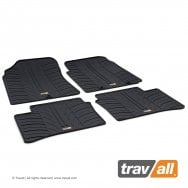 Rubber Mats for Picanto 2011 - 2015
