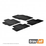 Rubber Mats for CX-7 2006 - 2010