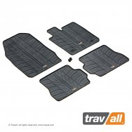 Rubber Mats For Ford Buy Vehicle Specific Ford Rubber Mat