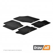 Rubber Mats for 307 SW 2002 - 2007