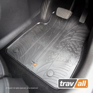 Rubber Mats for Zafira Tourer C 2011 - 2016