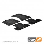 Rubber Mats for Q5 8R 2008 - 2012