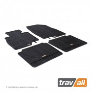 Rubber Mats for 6 Tourer 2012 - 2015