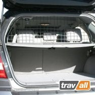 Dog Guards for Sorento 2002 - 2009