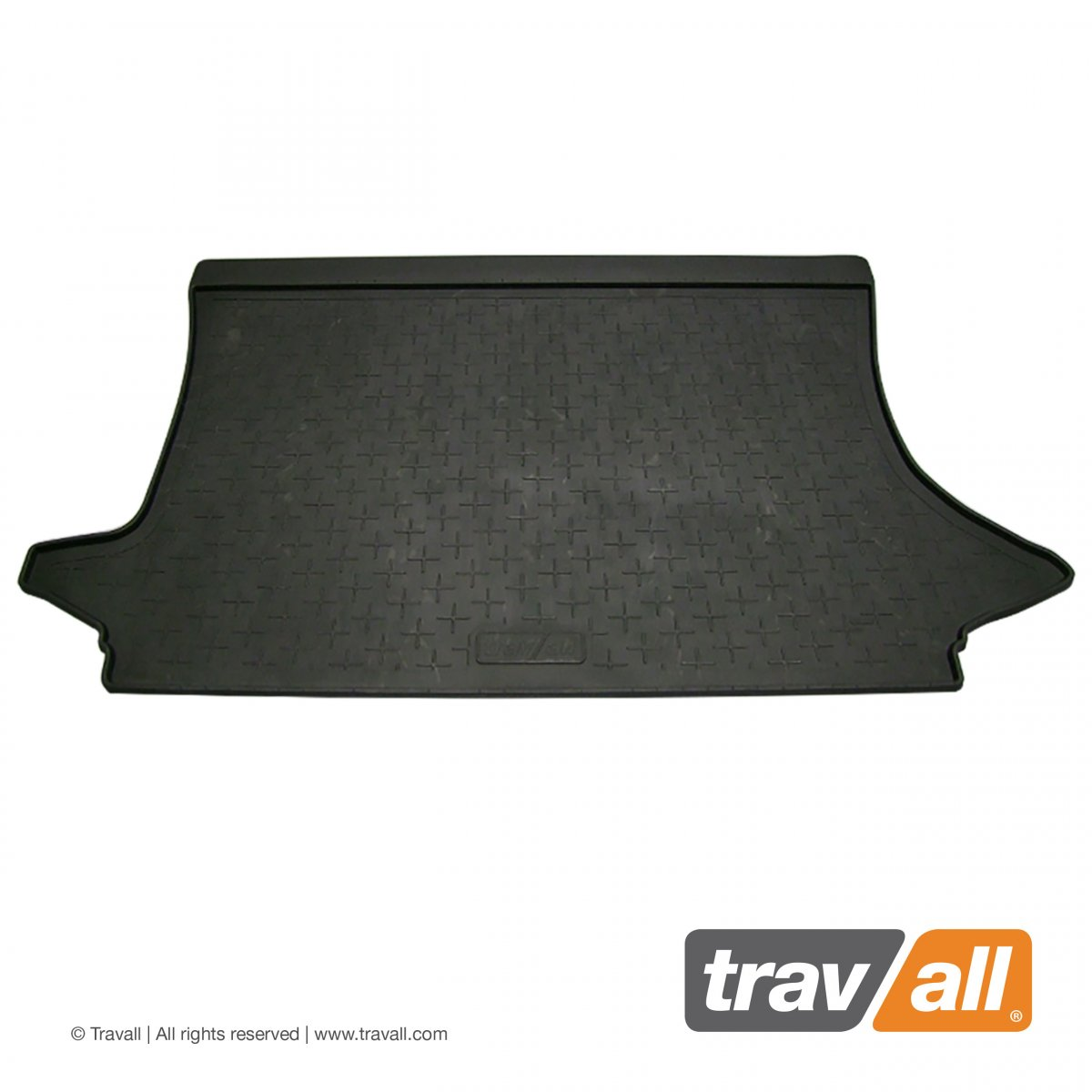 Travall® CARGOMAT for Ford Fiesta Hatchback (2002-2008) / ST (2005-2008)