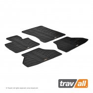 Rubber Mats for X6 E71 2008 - 2012