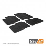 Rubber Mats for i30 Hatchback 2007 - 2011