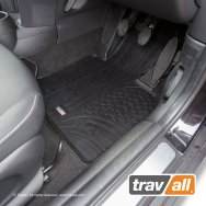 Rubber Mats for 5 Door 2013 ->