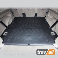 Boot Mats for Discovery 3 2004 - 2007