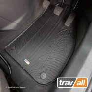 Rubber Mats for Zafira B 2005 - 2008