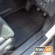 Rubber Mats for CR-V 2011 - 2015