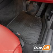 Rubber Mats for 4 Series Coupé F32 2013 ->