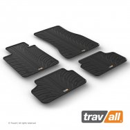 Rubber Mats for 5 Series Touring G31 2016 ->