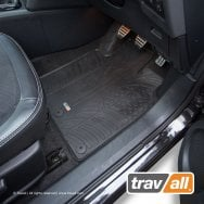 Rubber Mats for Qashqai J10 2006 - 2010