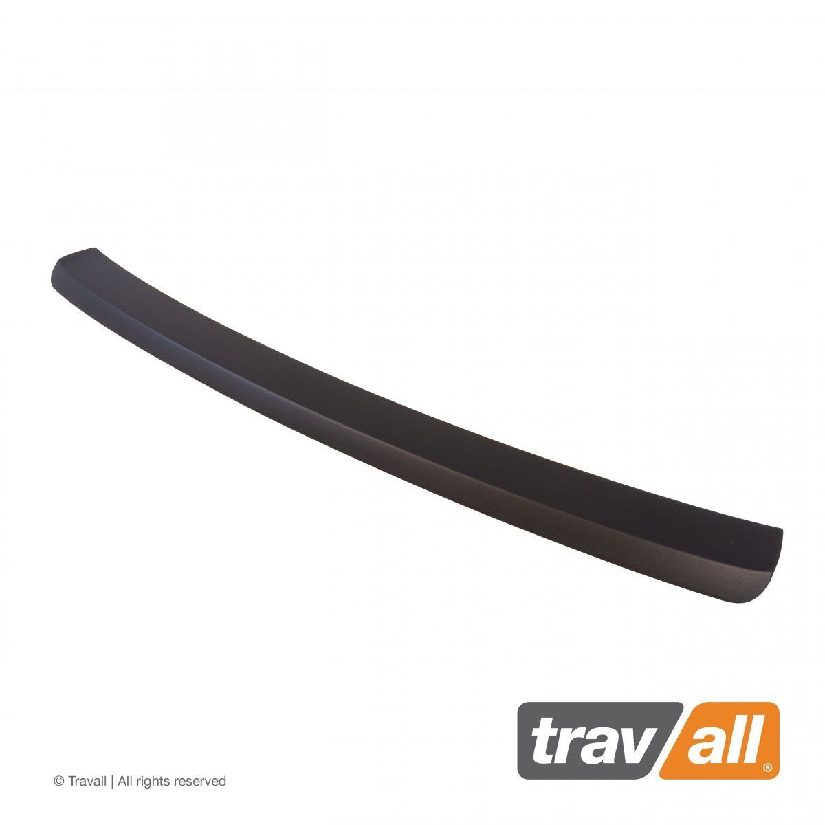Travall® PROTECTOR-Plastic Smooth for Volkswagen Touareg (2010-2018)