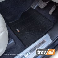 Rubber Mats for Range Rover Sport L494 2013 ->