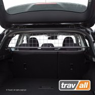 Dog Guards for Qashqai J11 2013 - 2017