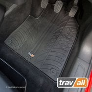 Rubber Mats for C4 Picasso 2013 - 2016