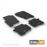 Rubber Mats for Discovery 4 2009 - 2013