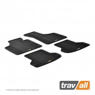 Rubber Mats for A3 Sportback 8P 2004 - 2008