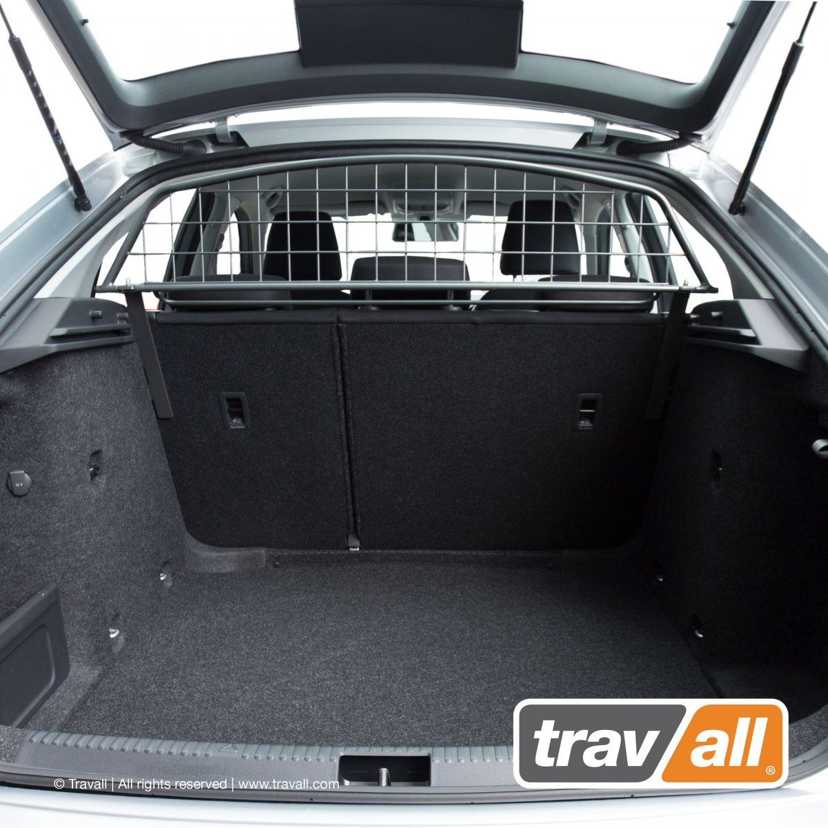 Travall®GUARD for Skoda Octavia 5 Door Hatchback (2009 > 2020)