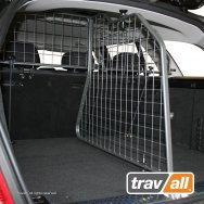 Dividers for C-Class Estate S204 2007 - 2012