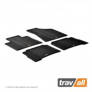 Rubber Mats for Sorento 2009 - 2012