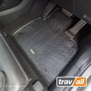 Rubber Mats for Sorento 2014 ->