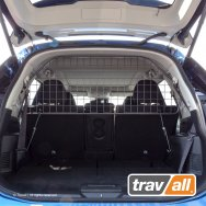 Dog Guards for X-Trail T32 2013 - 2017