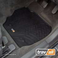 Rubber Mats for XC70 2007 - 2012