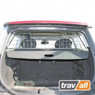 Dog Guards for Clubman R55 2007 - 2011