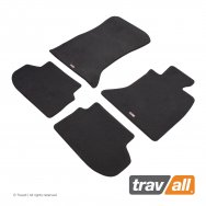 Carpet mats for 5 Series Saloon F10 2013 - 2016