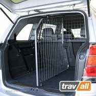 Dividers for Zafira B 2005 - 2008