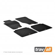 Rubber Mats for Sorento 2002 - 2009