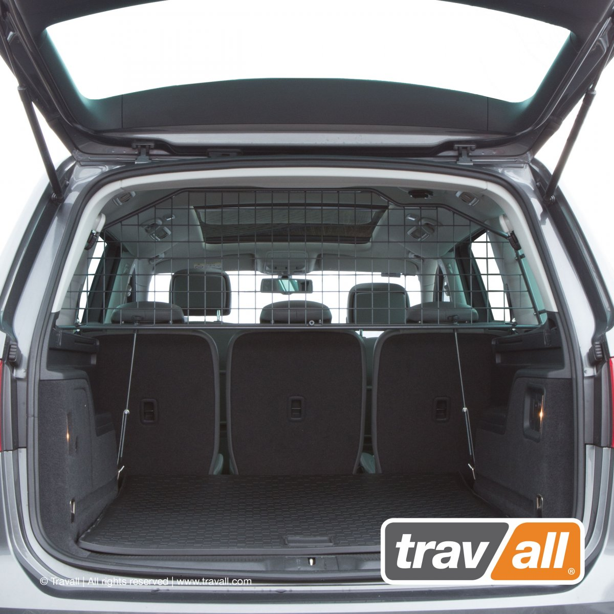 Travall®GUARD for SEAT Alhambra / Volkswagen Sharan (2010 >)