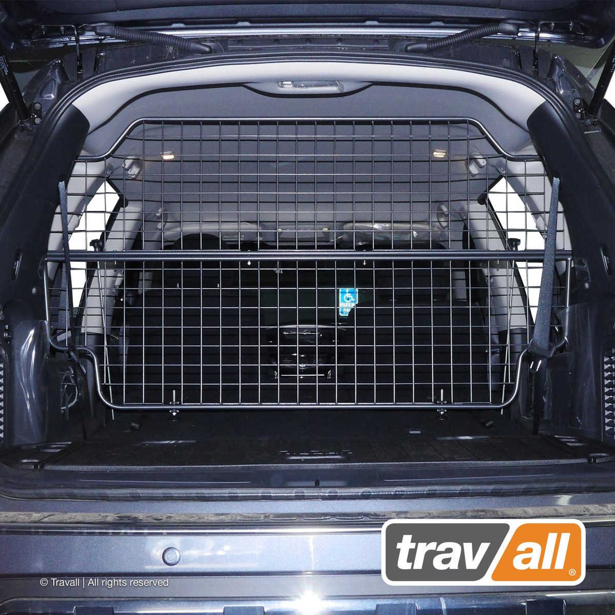 Travall®GUARD for Nissan Pathfinder (2013 >)