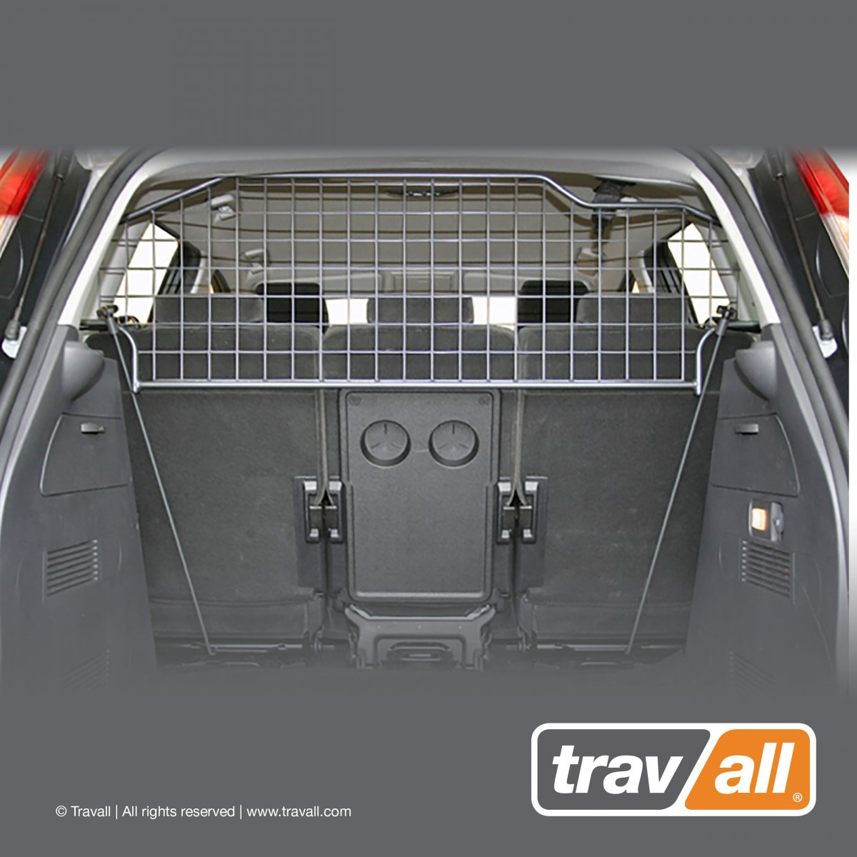 Travall®GUARD for Ford C-Max (2003-2010)