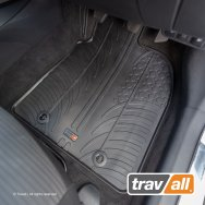 Rubber Mats for Avensis Tourer T270 2009 - 2012