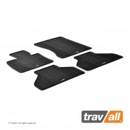 Rubber Mats for X5 E70 2006 - 2010