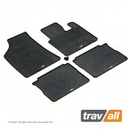 Rubber Mats for Santa Fe 2006 - 2010