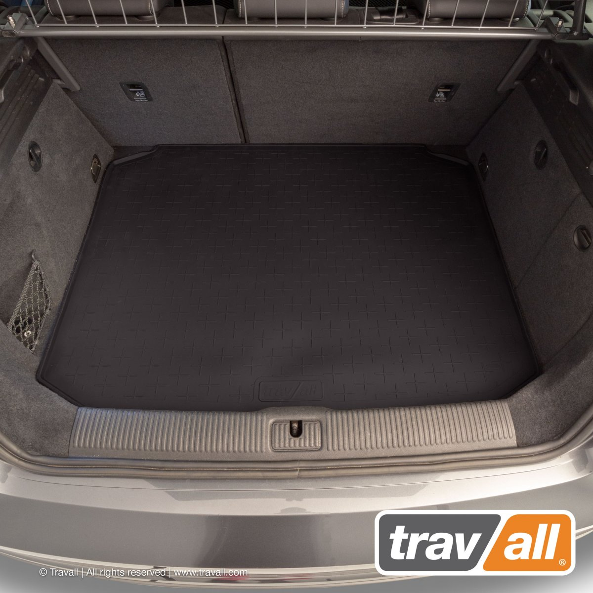 Travall® CARGOMAT for Audi A3 Sportback (2012 >) / S3 (2013 >) / RS 3 (2015 >)