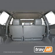 Dog Guards for Land Cruiser J120 2003 - 2009